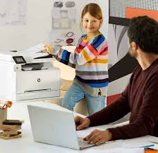 Принтеры <b>HP Color LaserJet</b> Pro | HP® Россия
