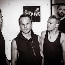 Группа <b>The Rasmus</b> выступит в Москве с <b>юбилейным</b> шоу - Музыка