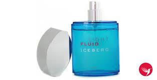<b>Light Fluid Iceberg</b> Man <b>Iceberg</b> cologne - a fragrance for men 2004