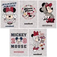 """Где купить <b>Hatber Блокнот</b> """"<b>Disney</b>. <b>Микки Маус</b>"""", А7, 48 листов ..."""