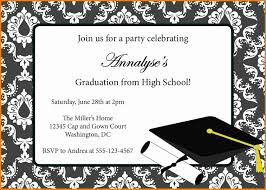 graduation party invitations templates net graduation party invitation templates budget template party invitations