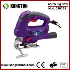 <b>650W</b> Portable <b>Power</b> Tools <b>Jig Saw</b>