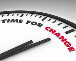 Hay que cambiar más rápido que el entorno