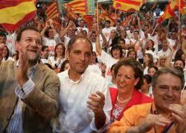 Resultado de imagen de Rajoy, Rita. Marcos Benavente