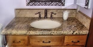 bathroom vanity mirror ideas modest classy:  charming decoration bathroom vanities with granite tops cute classy ideas bathroom vanity with granite top home