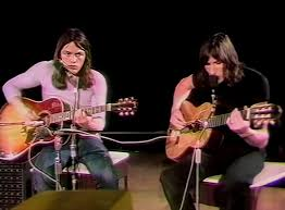 David Gilmour's isolated guitar on <b>Pink Floyd's</b> 'Echoes'