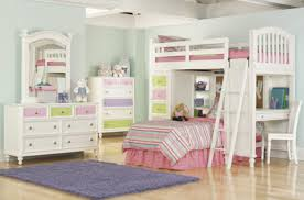 bedroomwhite bedroom furniture furniture for kids feat loft bed and striped sheet also colorful bedroom white furniture kids