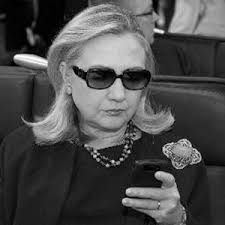 Image result for hillary text pics