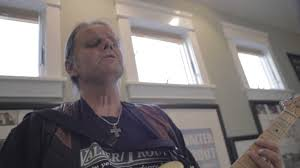 """<b>Walter Trout</b> - """"<b>Luther's</b> Blues"""" Websiode #1 - YouTube"""