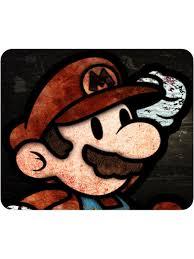 "<b>Коврик</b> для мыши 3Dollara ""Привет от Марио"" 3Dollara 12818738 ..."