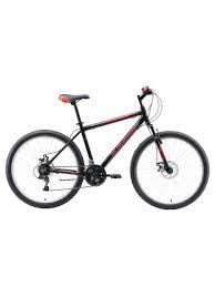 <b>Велосипед Black One Onix</b> 26 D Alloy чёрный/серый/красный 20 ...