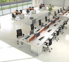 open office cubicles. open office workstations are the most efficient option for your atlanta ga area business cubicles