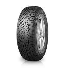 <b>Michelin Latitude Cross</b> All Road Tyres | SUV Tyres