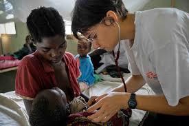 Resultado de imagen de Medicos sin Fronteras