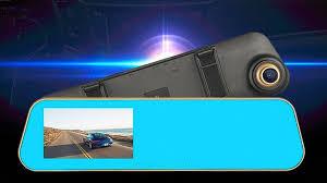 """China <b>4.3</b>"""" <b>Inch</b> Rearview Mirror Camera <b>Car DVR</b> (8410) - China ..."""