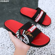 Colorfulhome Mens Sandals Outdoor Summer <b>Men Shoes</b> Beach ...