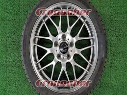 Work EURO FEDELTA Mesh Wheel + <b>TRIANGLE TRIN PL01</b> - 7.0 ...