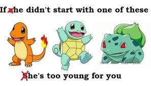 Pokemon memes. - Page 5 via Relatably.com