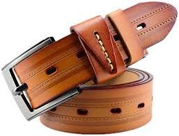 <b>Leather</b> Belt <b>Men's Leather</b> Buckle <b>Leather</b> Needle <b>Youth Business</b> ...