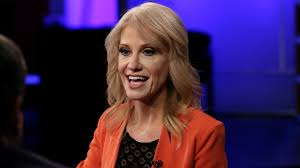 kellyanne conway s husband reportedly picked for justice white house advisor kellyanne conway whose husband george conway has reportedly been chosen