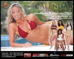 Resultado de imagem para cheerleaders cleveland calendar