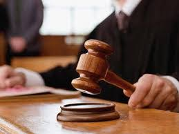 Image result for court order