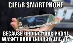 FunnyMemes.com • Funny memes - [Clear smartphone] via Relatably.com