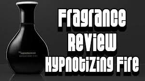Fragrance Review :: <b>The Harmonist Hypnotizing Fire</b> | Niche, Luxury ...