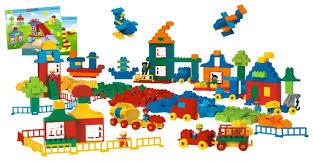 <b>Конструктор LEGO Education PreSchool</b> DUPLO Большой набор ...