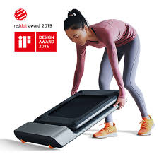 <b>Xiaomi Mijia</b> WalkingPad Treadmill P1 Smart Foldable <b>Walking</b> ...