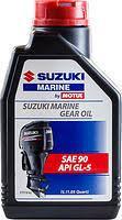 <b>Масло трансмиссионное MOTUL</b> Suzuki Marine Gear <b>Oil</b> SAE 90 ...