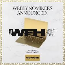Years & <b>Years</b>: <b>Palo</b> Santo Album Launch -- The Webby Awards