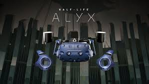 <b>HTC Vive Pro Full</b> Kit Now Comes with 'Half-Life: Alyx' for Free in ...