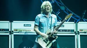 <b>Status Quo</b> guitarist Rick Parfitt dies aged 68 - BBC News