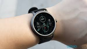<b>Mibro Air Smartwatch</b> Review: A well designed affordable wearable ...