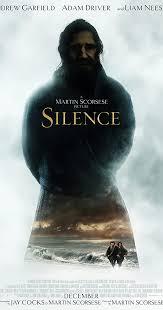 <b>Silence</b> (2016) - IMDb