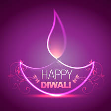 Diwali Facebook cover wish to girlfriend