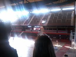 Estadio Cubierto Newell's Old Boys