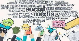 Social Media Comparison | The most important social media platforms