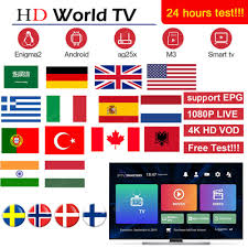 <b>HD World IPTV</b> Global IPTV 10000+Live Channels 10000+VOD Iptv ...