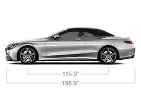 2021 <b>AMG</b> S 63 <b>Cabriolet</b> | <b>Mercedes</b>-<b>Benz</b> USA