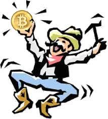 bitcoin miner image