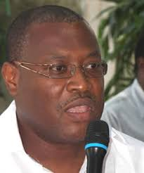 Mr. Alex Segbefia, former deputy Chief of Staff
