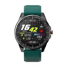 <b>TICWRIS RS Smart Watch</b> 1.3 inch Ultra-thin 9mm 50 Days Standby ...