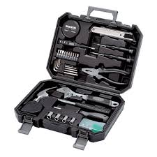 <b>Набор инструментов</b> Xiaomi <b>JIUXUN TOOLS</b> 60/12 in 1 Daily Life Kit