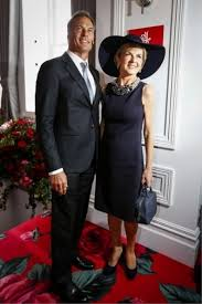 Image result for julie bishop melbourne cup day 2015