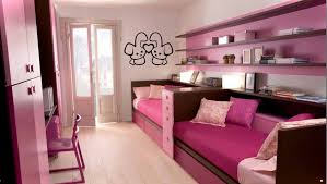 lovely pink teenage girl bedroom design ideas with bedroomlovely white wood office chair