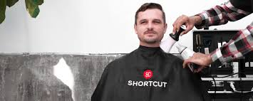 short cuts hairdressing