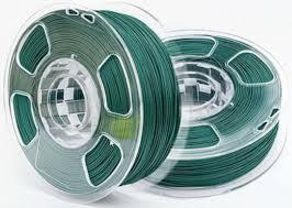<b>PLA пластик</b> для 3D принтера Geekfilament 1.75мм, 1 кг <b>темно</b> ...