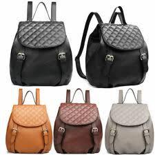 Leather Lightweight <b>Travel</b> Backpacks & Rucksacks for sale   eBay